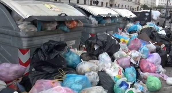 rifiuti livorno