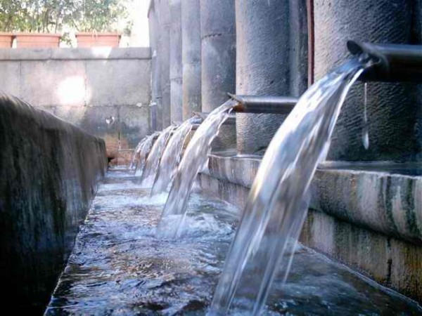 sorgenti Castellammare-di-Stabia