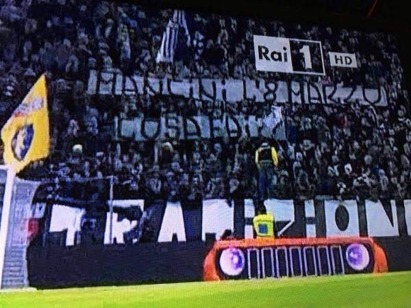 Mancini Juventus Stadium