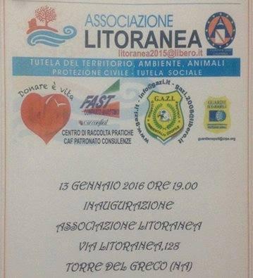 Associazione Litoranea