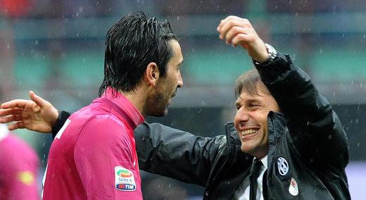 Buffon Conte