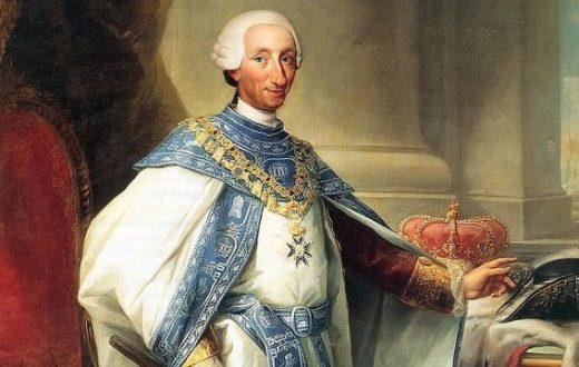 Carlo di Borbone