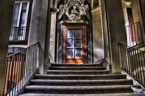 """HOMEATING"" palazzi storici di Napoli"