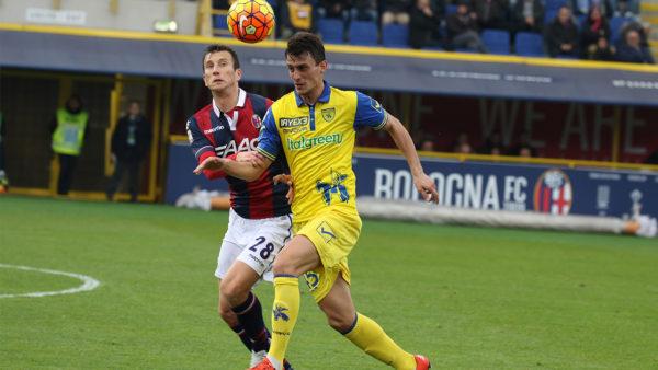 Fatta per Inglese: resterà per un anno in prestito al Chievo