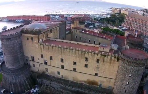 La mia Napoli