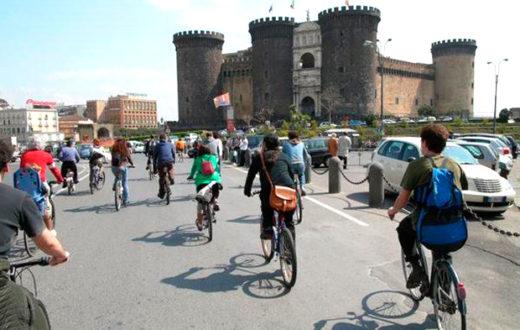 Napoli Bike Festiva 2016