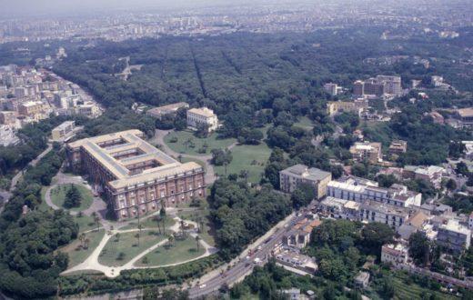 Parco_capodimonte