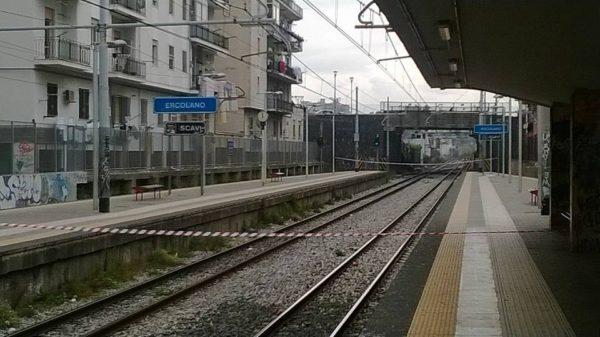 Stazione Ercolano Scavi