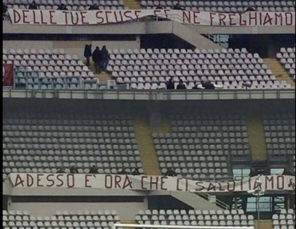 Torino Quagliarella