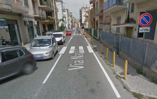 Viale Campania