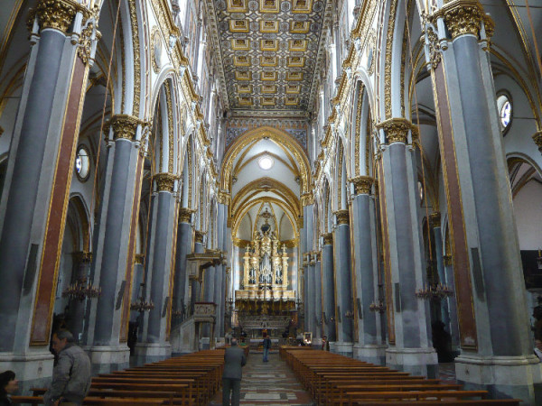 chiesa di capodimonte