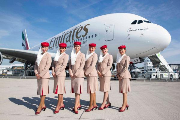 emirates offerta di lavoro