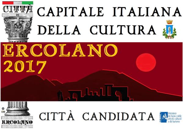 ercolano capitale della cultura 2017