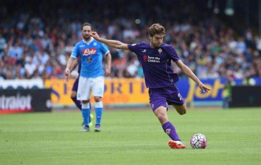 Alonso Fiorentina Napoli