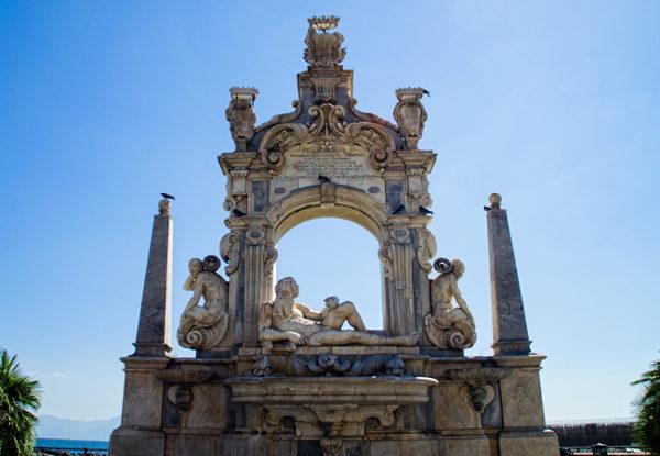 fontana del sebeto napoli raccolta fondi restauro