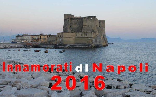 innamorati di Napoli
