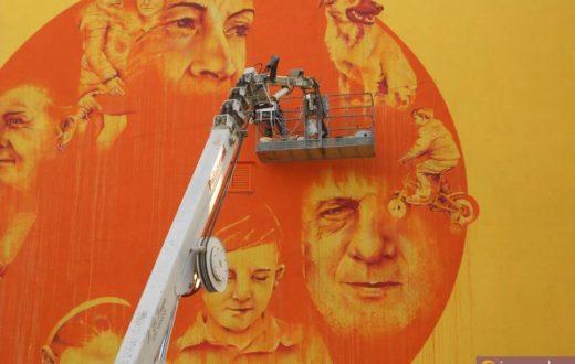 murales inward