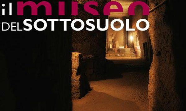 museo del sottosuolo di Napoli