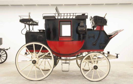museo delle carrozze