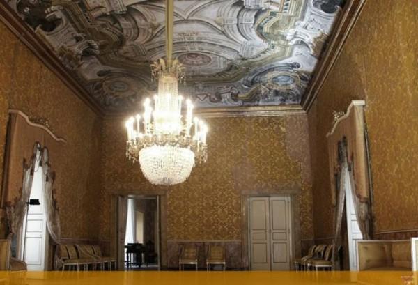 palazzo de Liguoro