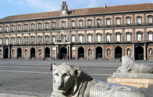 palazzo reale napolicittàlibro