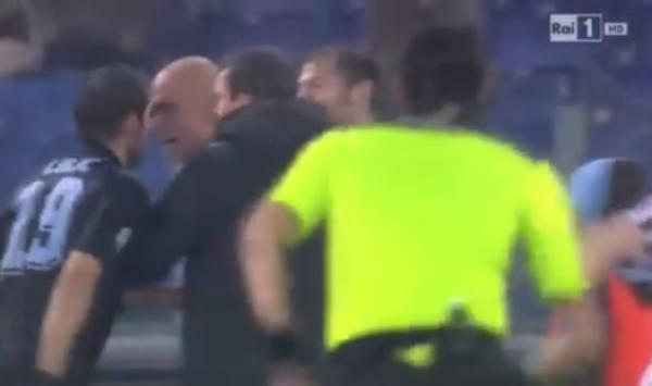 Rissa Rai Lazio Juventus