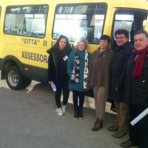 scuolabus comune