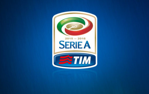 Serie A classifica calendario