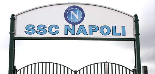 SSC Napoli Castel Volturno