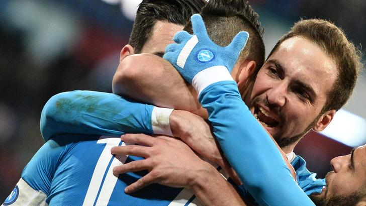 Calcio Napoli