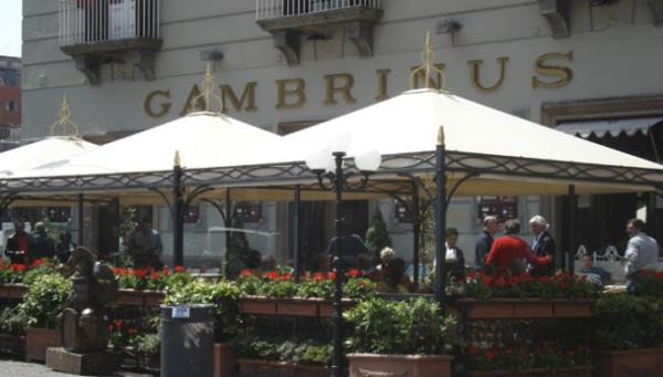 Caffè Gambrinus Covid-19