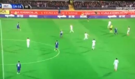 Fiorentina Inter tifosi