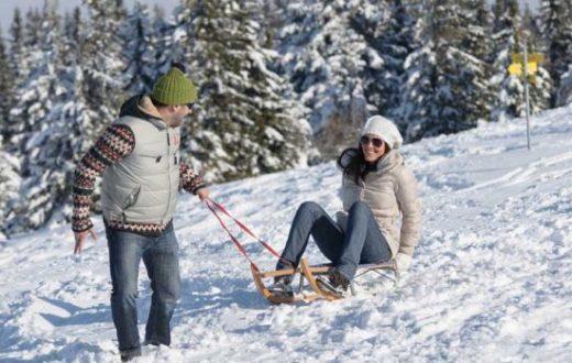 Innamorati della neve