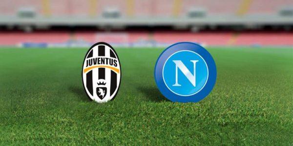 Juventus-Napoli Rai