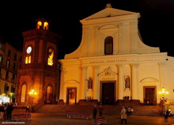 Piazza Santa Croce - foto di Vincenzo Tagliamonte