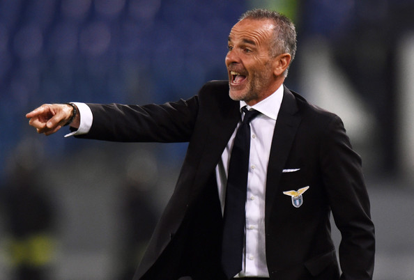 Stefano Pioli Lazio
