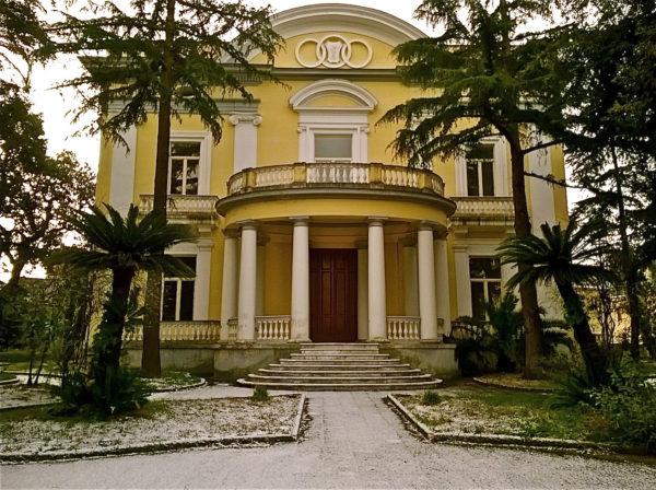 Villa-Fernandez