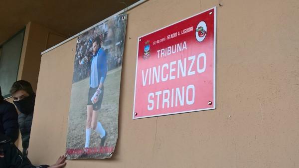 Enzo Strino