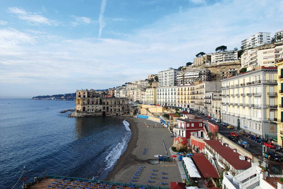 Appartamenti A Napoli