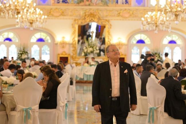 Gite Turistiche Alla Sonrisa Successo A Zeffunno Per Il Boss Delle Cerimonie