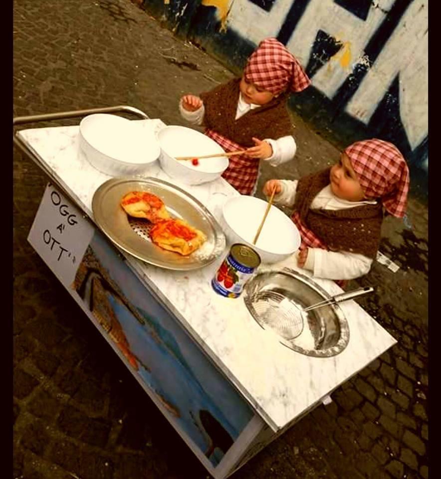 carnevale 2016 pizzaiole