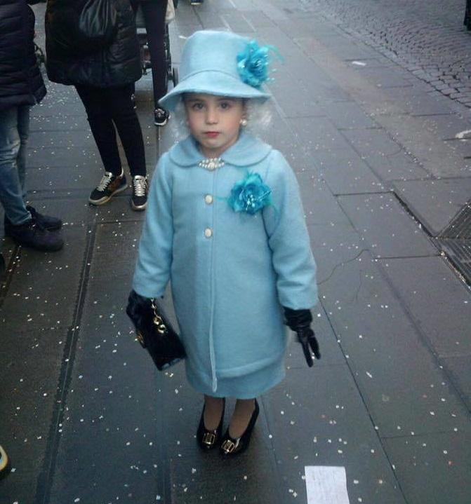 carnevale 2016 regina elisabetta