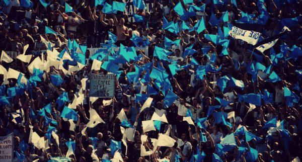 tifosi azzurri tifo azzurro