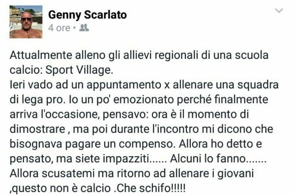 genny scarlato