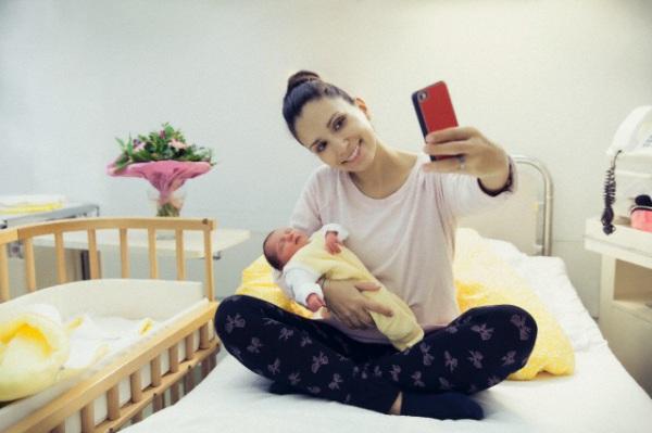 Sfida delle mamme, scatta il rischio pedofilia su Facebook