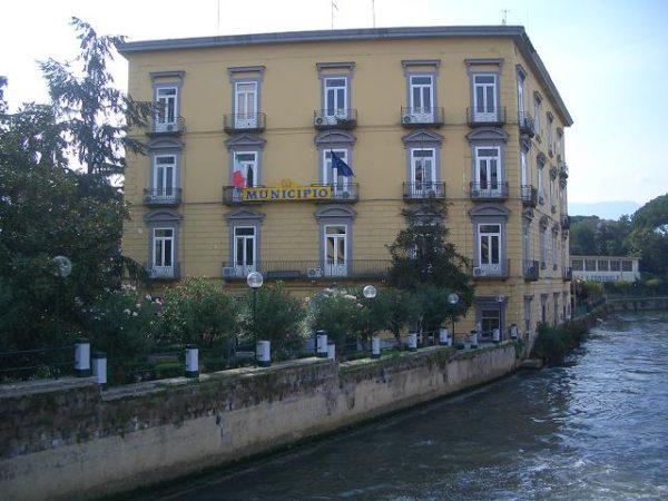 municipio di scafati
