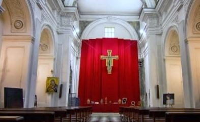 s. francesco delle monache