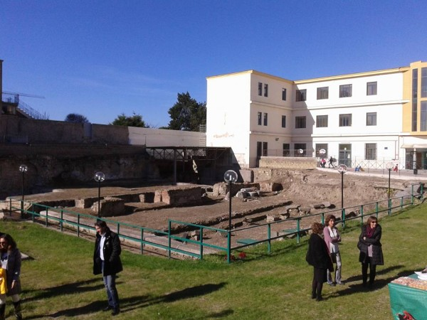 sito archeologico2-pozzuoli