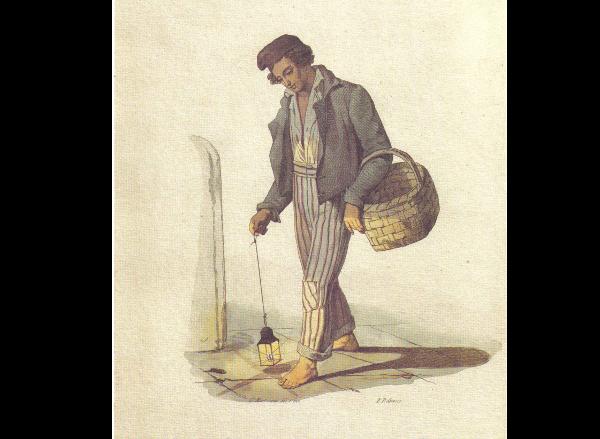 trova sigari antichi mestieri napoletani