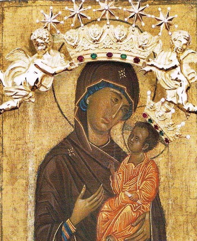 Madonna di Casaluce